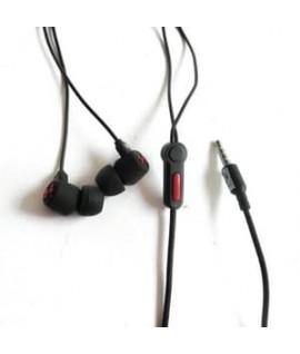 Ecouteur avec Micro E13
