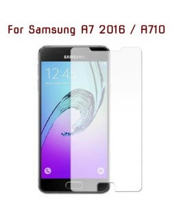 Samsung A7 2016 / A710 - Protection GLASS