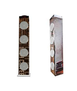 Haut-Parleur BEST SOUND BT-102 60W Bluetooth