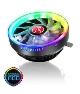 Ventilateur CPU RAIJINTEK RGB 0R10B00120