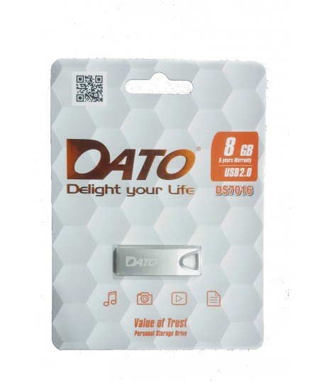 Clé USB 8 Go DATO TEK DS7016