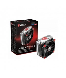 Ventilateur CPU MSI CORE FROZR S