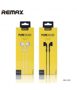Ecouteur REMAX Pure Music