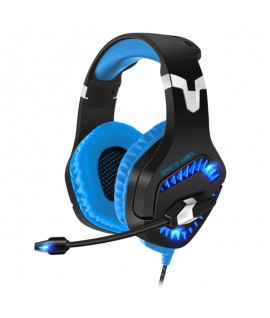 Casque Micro Gaming SOG ELITE-H40 LED
