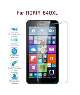 NOKIA 640XL - Protection GLASS