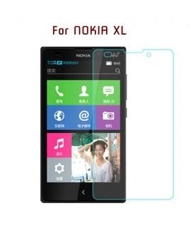 NOKIA XL - Protection GLASS