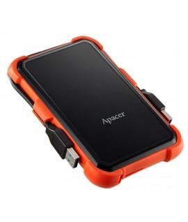 Disque Dur Externe AntiChoc APACER AC630 2To USB3.0