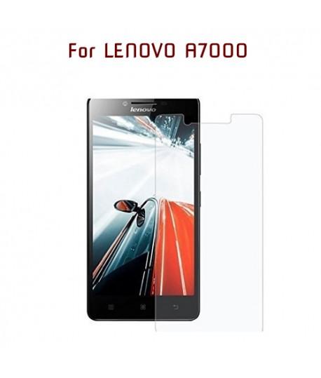 Lenovo A7000 - Protection GLASS