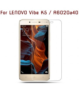 Lenovo VIBE K5 A6020A40 - Protection GLASS