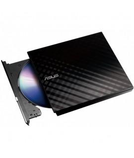 Lecteur Graveur DVD Externe ASUS SDRW-08D2S-U - USB
