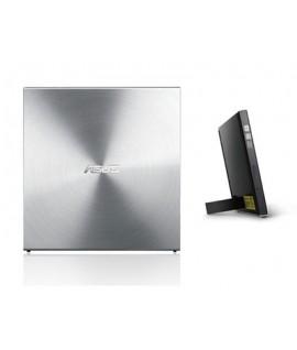 Lecteur Graveur DVD Externe ASUS SDRW-08U5S-U - USB