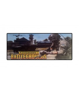Tapis de Souris Gaming BATTLEGROUND XL 700x300x3mm