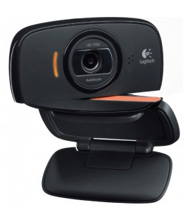 Webcam HD LOGITECH C525 REFRESH