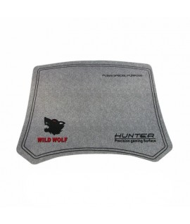 Tapis de Souris Gaming WILD WOLF 300x250x2mm