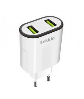 Chargeur Micro USB 2.1A DEKKIN DK-390