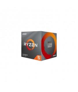 Processeur AMD RYZEN 5 3600X (3.8 GHZ / 4.4 GHZ)