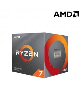 Processeur AMD RYZEN 7 3800X (3.9 GHZ / 4.5 GHZ)