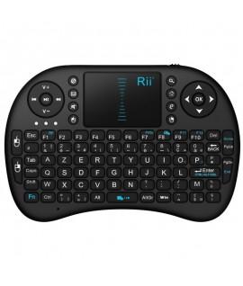 Mini Clavier Bluetooth avec Touchpad