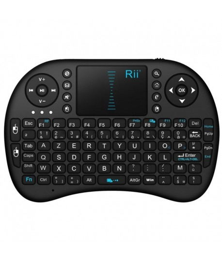Mini Clavier Bluetooth avec Touchpad