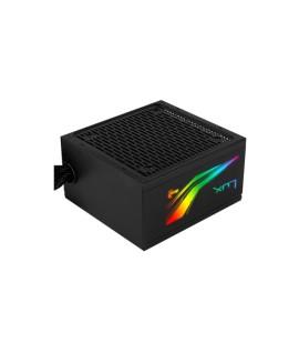 Alimentation AEROCOOL LUX RGB 750W 80 Plus Bronze