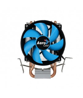 Ventilateur CPU AEROCOOL VERKHO 2 PLUS