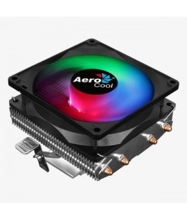 Ventilateur CPU AEROCOOL AIR FROST 4 FRGB