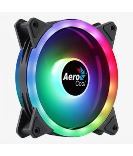 Ventilateur AEROCOOL DUO 12 - ARGB
