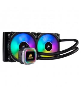 Ventilateur CPU CORSAIR H100I RGB PLATINIUM