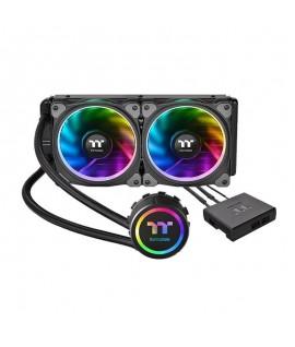Ventilateur CPU THERMALTAKE FLOE RIING RGB 280TT