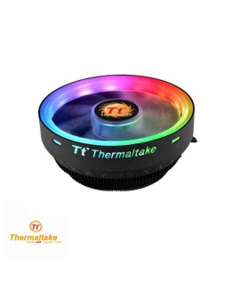 Ventilateur CPU THERMALTAKE UX100 ARGB LIGHTING