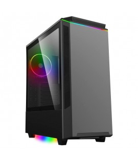 Boitier M.RED DEATH STORM RGB