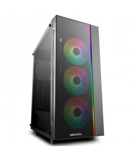Boitier DEEPCOOL MATREX 55 ADD-RGB 3F