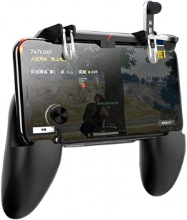 Support Manette Smartphone W11+