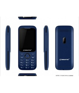 Téléphone Portable SMARTEC STAR X24