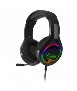 Casque Gaming SOG PRO H8 LED RGB