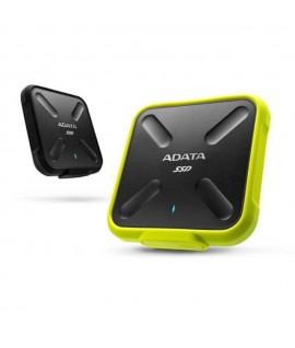 Disque Dur Externe ADATA ASD700 256 Go SSD