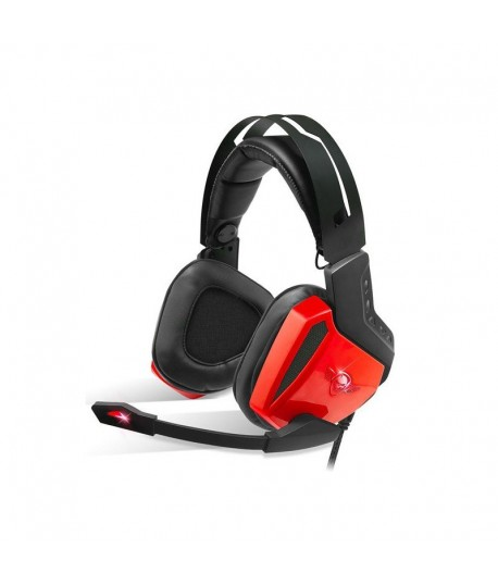 Casque Gaming SPIRIT OF GAMER XPERT-H100 USB 7.1 RED EDITION