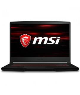 Pc Portable MSI i7 10é Gén 8Go 512Go SSD 4Go Dédiée GF63THIN10SCXR-034XFR