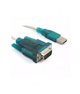 Cable Convertisseur USB to RS232