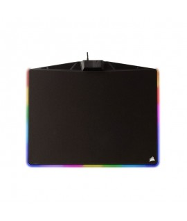 Tapis de Souris Gaming CORSAIR RGB POLARIS MM800C