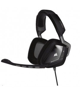 Casque USB Gaming CORSAIR VOID PRO 7.1 CARBONE