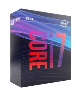 Processeur Intel i7-9700 3GHz