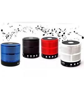 Mini Speaker Bluetooth WS-887