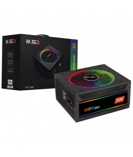 Alimentation M.RED ATX 850W 80+ GOLD RGB MRR-850