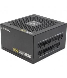 Alimentation ANTEC ATX 850W - HGC850 GOLD full modulaire