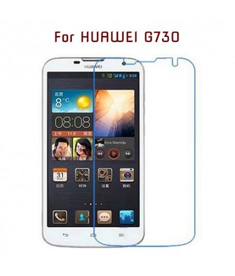 Huawei G730 - Protection GLASS