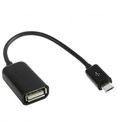 Cable OTG pour Tablette et Smartphone