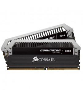 Barrette Mémoire PC CORSAIR DOMINATOR PLATINUM 32GO (2x16 Go) DDR4 3200 MHz CL16