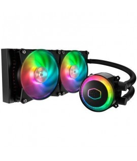 Watercooling COOLER MASTER MASTERLIQUID ML240R RGB