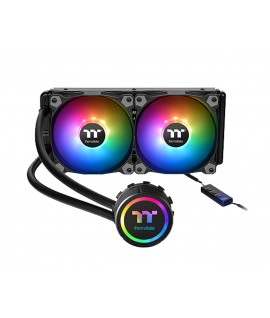 Watercooling THERMALTAKE WATER 3.0 240 ARGB